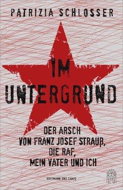 Im Untergrund (eBook, ePUB) - Schlosser, Patrizia