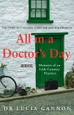 All in a Doctor's Day (eBook, ePUB)