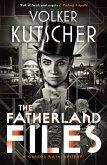 The Fatherland Files (eBook, ePUB)