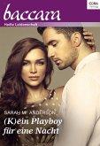 (K)ein Playboy für eine Nacht (eBook, ePUB)