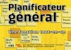 Planificateur général (eBook, PDF)