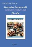 DEUTSCHE GRAMMATIK FÜR ALLE (eBook, ePUB)