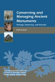Conserving and Managing Ancient Monuments (eBook, ePUB)
