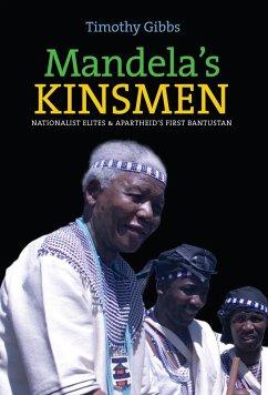 Mandela's Kinsmen (eBook, ePUB)