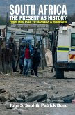 South Africa - The Present as History (eBook, ePUB)