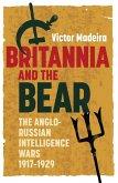 Britannia and the Bear (eBook, ePUB)