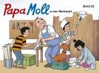 Papa Moll in der Werkstatt / Papa Moll Klassik .32