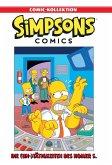Die (Un-)Tätigkeiten des Homer S. / Simpsons Comic-Kollektion Bd.40