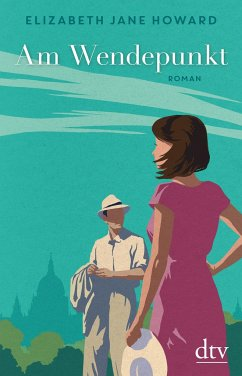 Am Wendepunkt - Howard, Elizabeth Jane
