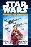 X-Flügler - Renegaten-Staffel: Intrigen auf Cilpar / Star Wars - Comic-Kollektion Bd.78