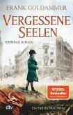 Vergessene Seelen / Max Heller Bd.3
