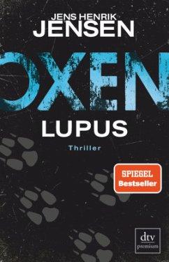 Lupus / Oxen Bd.4 - Jensen, Jens Henrik