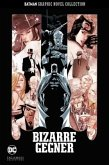 Bizarre Gegner / Batman Graphic Novel Collection Bd.16