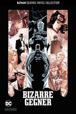 Bizarre Gegner / Batman Graphic Novel Collection Bd.16 - Dini, Paul; Milligan, Peter; Nguyen, Dustin