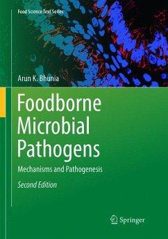 Foodborne Microbial Pathogens - Bhunia, Arun K.