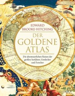 Der goldene Atlas - Brooke-Hitching, Edward