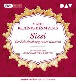 Sissi. Der Schicksalsweg einer Kaiserin, 1 MP3-CD