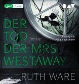 Der Tod der Mrs Westaway, 1 MP3-CD
