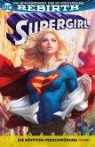 Supergirl Megaband Bd.2