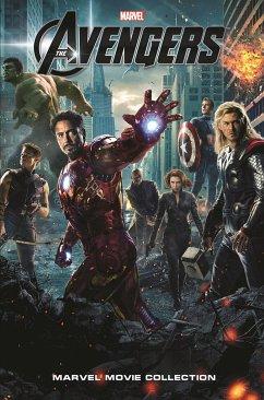 Marvel Movie Collection: Marvel's Avengers - Yost, Christopher; Pearson, Eric; Alves, Wellinton