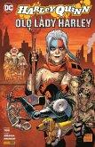 Harley Quinn: Old Lady Harley