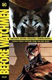Rorschach, Nite Owl, Dollar Bill & Crimson Corsair / Before Watchmen Deluxe Bd.3