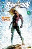 Aquaman - Held von Atlantis Bd.1
