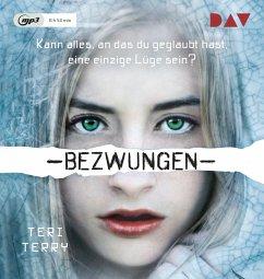 Bezwungen / Gelöscht-Trilogie Bd.3 (1 MP3-CDs) - Terry, Teri