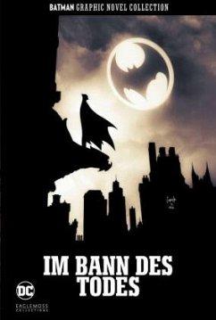 Im Bann des Todes / Batman Graphic Novel Collection Bd.19 - Snyder, Scott; Craig, Wes; Tynion Iv, James; Duggan, Gerry; Bennett, Marguerite; Capullo, Greg; Kubert, Andy; Maleev, Alex; Scalera, Matteo; Murphy, Sean