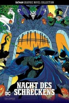 Nacht des Schreckens / Batman Graphic Novel Collection Bd.15 - Loeb, Jeph