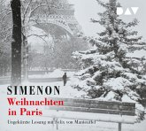 Weihnachten in Paris, 3 Audio-CDs