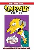 Ausgezeichnete Unterhaltung / Simpsons Comic-Kollektion Bd.37