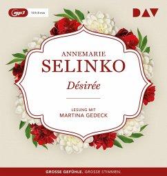Désirée, 1 MP3-CD - Selinko, Annemarie