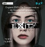 EXIT NOW!, 1 MP3-CD