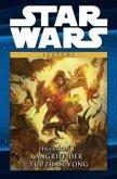 Invasion I: Angriff der Yuuzhan Vong / Star Wars - Comic-Kollektion Bd.84