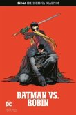 Batman vs Robin / Batman Graphic Novel Collection Bd.20