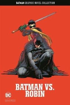 Batman vs Robin / Batman Graphic Novel Collection Bd.20 - Morrison, Grant; Steart, Cameron; Clarke, Andy