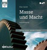 Masse und Macht, 1 MP3-CD