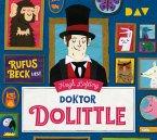 Doktor Dolittle, 2 Audio-CDs