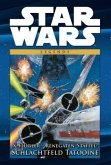 X-Flügler - Renegaten-Staffel: Schlachtfeld Tatooine / Star Wars - Comic-Kollektion Bd.86