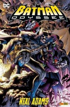 Batman: Odyssee - Adams, Neal