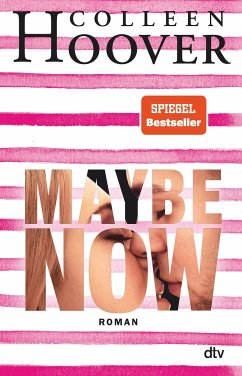 Maybe Now - Hoover, Colleen