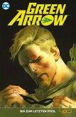 Green Arrow Megaband 2. Serie Bd.4