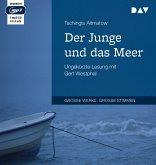 Der Junge und das Meer, 1 MP3-CD