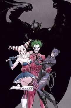 Batman Deluxe: Der Dunkle Prinz - Marini, Enrico