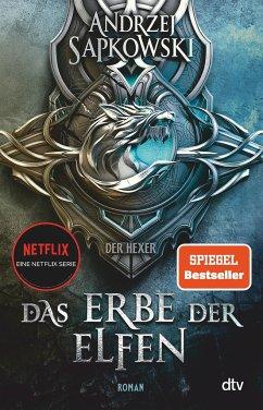 Das Erbe der Elfen / The Witcher Bd.1 - Sapkowski, Andrzej