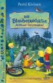 Achtung Geisterelch! / Die Blaubeerdetektive Bd.2