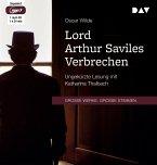 Lord Arthur Saviles Verbrechen, 1 MP3-CD