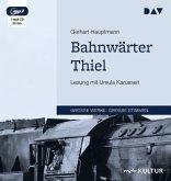 Bahnwärter Thiel, 1 MP3-CD