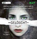 Gelöscht / Gelöscht-Trilogie Bd.1 (1 MP3-CDs)